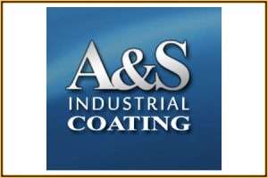 a and s coating