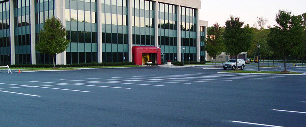 cadillac asphalt